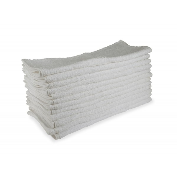 ABS Plush Terry Towels (12 Pack)
