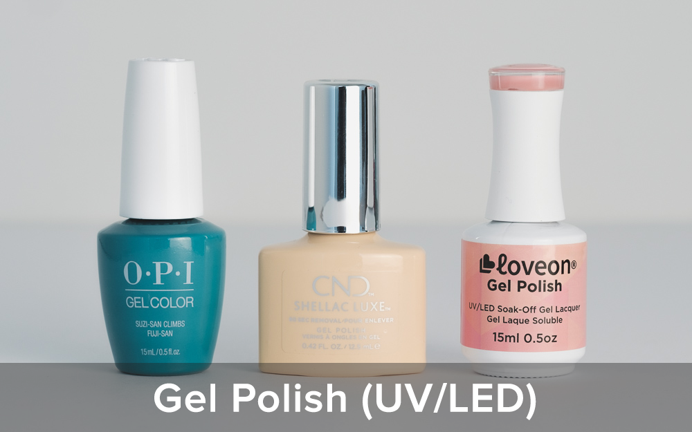 Gel Polish (UV/LED)
