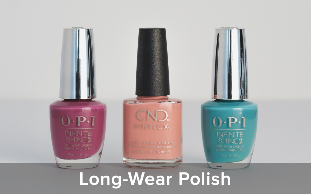 Long-Wear Polish