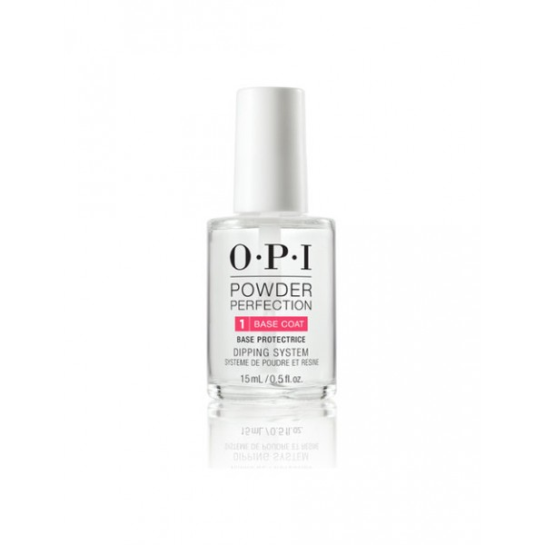 OPI Dip - Powder Perfection Step 1 Base Coat 0.5oz
