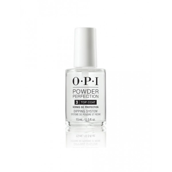OPI Dip - Powder Perfection Step 3 Top Coat 0.5oz