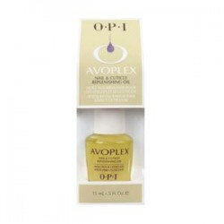 OPI Avoplex Nail & Cuticle Replenishing Oil 0.5oz